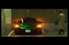 VIDEO: Gentleman la volan – Avocatul japonez care conduce zilnic un McLaren P1