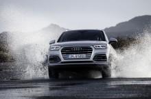 VIDEO: Noul Audi Q5 aduce argumente puternice contra lui Mercedes-Benz GLC și BMW X3