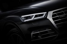 World Premiere at the Paris Auto Show – Paris, 29th September 2016 at 1:45 p.m