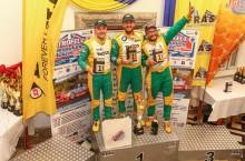 Yacco Racing Team câștigă Trofeul Câmpulung Muscel