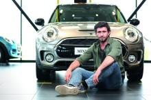Interviu Dragoș Bucur: Plăcerea de a conduce se completează cu statutul de ambasador MINI