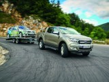 Test Drive: Ford Ranger – Cal de curse