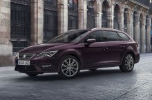 SEAT Leon facelift se aliniază cu avangarda tehnologică