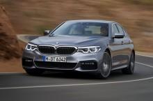 VIDEO: Toate informațiile despre noul BMW Seria 5