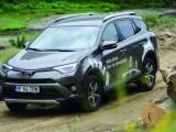 Test Drive: Toyota RAV4 2.0 D-4D – Devreme acasă