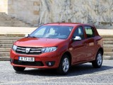 VIDEO: Test Drive – Dacia Sandero Prestige Easy-R – Pretenții elevate