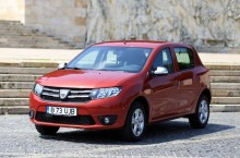 VIDEO: Test Drive – Dacia Sandero Prestige Easy-R – Pretenții elevate