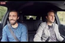 VIDEO: Interviu Andi Moisescu – Viața la volanul noului Mercedes-Benz Clasa C T-Modell