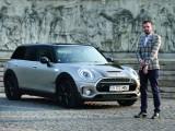 Test Drive: Bogdan Zaharescu și MINI Clubman – Ingredientele succesului