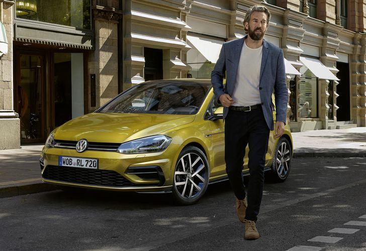 VIDEO: Volkswagen Golf 7 facelift – Cel mai inteligent hatchback compact