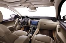 VIDEO: Skoda ne oferă toate detaliile despre interiorul îmbunătățit al Octaviei facelift
