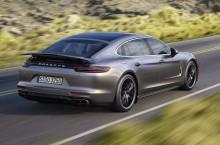 Porsche Panamera primește un V6 de 330 CP și o versiune cu ampatament lungit
