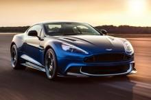 Aston Martin Vanquish S – GT la superlativ
