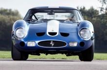 VIDEO: Ferrari 250 GTO – Prețul celei mai scumpe mașini din lume urcă la 55 de milioane de dolari