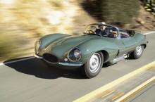 VIDEO: Jaguar XKSS își retrăiește tinerețea