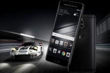 Porsche Design Huawei Mate 9 – Un smartphone la fel de performant ca supercar-urile mărcii germane