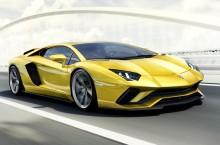 Lamborghini Aventador S – Taurul își suflă singur în coarne. Și are de ce!