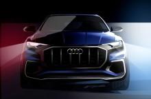 Audi va avea în sfârșit un rival pentru BMW X6 și Mercedes-Benz GLE Coupe