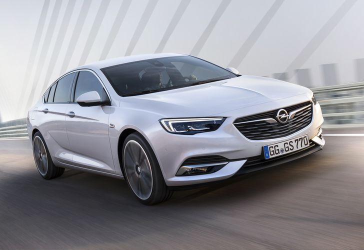 VIDEO: Opel Insignia Grand Sport – Evoluție în dinamism și siguranță