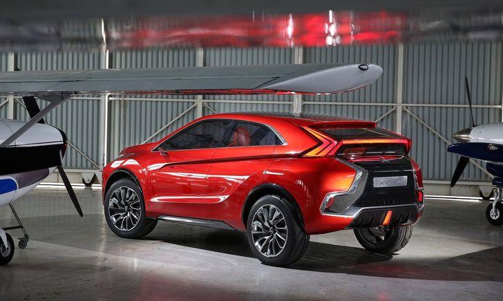 Mitsubishi-XR-PHEV_II_Concept-2015-1600-0e