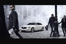 VIDEO: Book by Cadillac – Poți conduce orice Cadillac pentru 1.500 de dolari pe lună