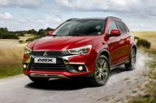 Mitsubishi ASX facelift disponibil în România cu un nou motor diesel