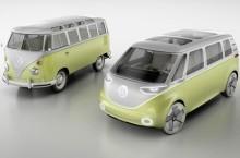 VIDEO: Volkswagen I.D. Buzz – Legendarul Microbus renaște în era mașinilor electrice