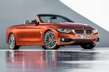 BMW Seria 4 facelift poate fi comandat din luna martie