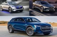 VIDEO: Constructorii premium se întrec în SUV-uri electrice cu 400 CP și autonomie de 500 km