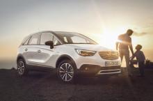 VIDEO: Opel Crossland X – Un aventurier urban cu stil și inteligență