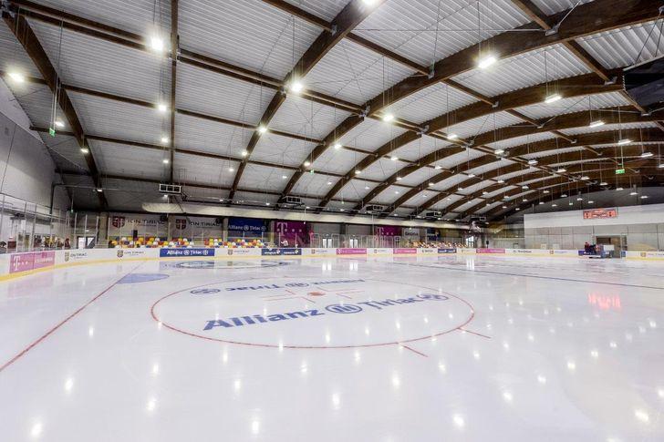 Patinoar Telekom Arena (1)