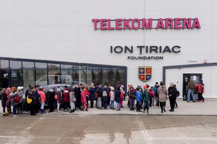 Patinoar Telekom Arena (2)