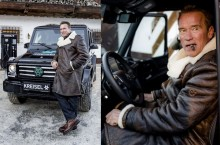 VIDEO: Arnold Schwarzenegger ajută Kreisel Electric să dezvolte un Mercedes-Benz Clasa G electric