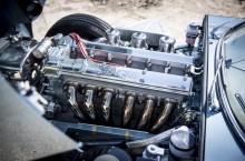 Eagle E-Type Spyder GT, KentPhoto: James Lipman / jameslipman.com