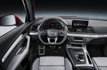 Noul Audi Q5