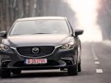 Test Mazda6: Încăpățânare sau viziune?