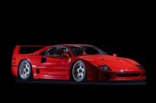Ferrari F40_Tiriac Collection (2)