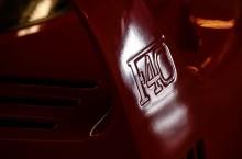 Ferrari F40_Tiriac Collection (3)