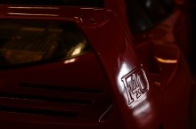 Ferrari F40_Tiriac Collection (4)