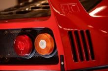 Ferrari F40_Tiriac Collection (6)