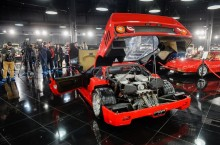 Foto eveniment Ferrari F40_Tiriac Collection_16.02 (11)