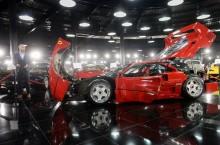 Foto eveniment Ferrari F40_Tiriac Collection_16.02 (13)