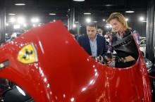 Foto eveniment Ferrari F40_Tiriac Collection_16.02 (15)