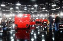 Foto eveniment Ferrari F40_Tiriac Collection_16.02 (18)