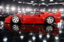 Foto eveniment Ferrari F40_Tiriac Collection_16.02 (4)