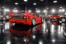 Foto eveniment Ferrari F40_Tiriac Collection_16.02 (5)