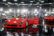 Foto eveniment Ferrari F40_Tiriac Collection_16.02 (7)