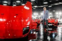 Foto eveniment Ferrari F40_Tiriac Collection_16.02 (9)