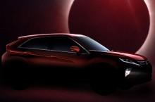 Mitsubishi Eclipse Cross – Estetică și nume care rezonează cu sportivitatea
