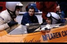VIDEO: Documentarul dedicat fondatorului McLaren va fi lansat în 2017